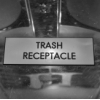 trach receptacle