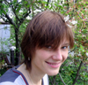 Люда Климентьева (Романова)