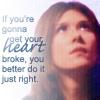Firefly Kayley - Get your heart broke
