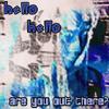 Cabell: hello hello