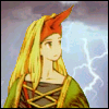 Worried, Rain Summoner, FF Tactics, Doomed