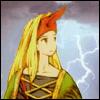 Worried, Rain Summoner, FF Tactics, Doomed