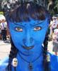 Blue Grrl