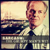 ww - leo sarcasm