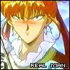 Tasuki - Real Man
