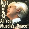 Draco RELAX: pirate_chick69
