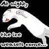 Kay: Ice Weasels - Uzume