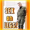 Bright Beak: jack - sex on legs - coloneljack