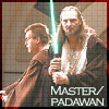 master/padawan by Sloane