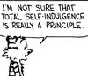 total self indulgence