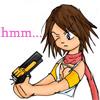 Yuna Go BOOM!