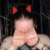 das weiner klitten: cat ears