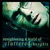 Layton Colt: cluttered thoughts
