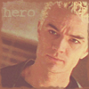Spike: hero, buffy
