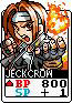 Card Fighter Crow