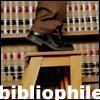 Victoria: Bibliophile. [starslikedice]