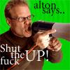 angry - alton says