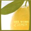 lemon - __beautifulday