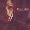 hunter syd by roguefaith