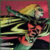 flying dreams - Steph as Robin