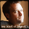 David Hewlett import
