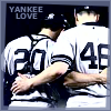 Sarah :): Yankee love :).  (vintage_mixtape)