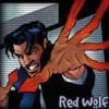 red wolf: wisdom