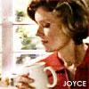 joyce - mug