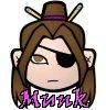 Munk // Me
