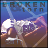 broken&torn