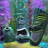 aquarium tikis