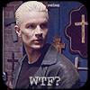 Spike: WTF?