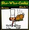 Food - She-Who-Cooks