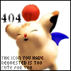 moogle .404//too cute for you
