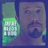 mandalin jayne needs a hug