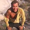 james t. kirk - exhausted
