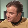 james t. kirk - jocular