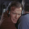 james t. kirk - heartbroken