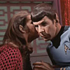 spock and that romulan hussy
