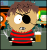 south park pirate © me