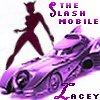 Lacey McBain: Slashmobile
