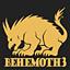 Behemoth3 logo