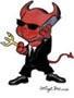PavliX little mobile devil