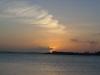 Sunset at Taylor Bay