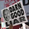 Darn Good Liar