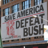 Defeat Bush, Save America