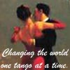 tango at a time by sam