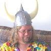 Jay Lake: jay-viking