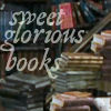 sweet glorious books