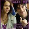 call me - icon credit falseh0pe
